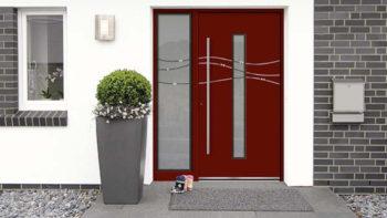 Permalink zu:Haustüren